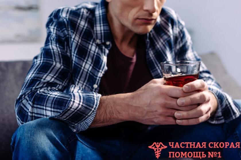 Алкоголь и аллергический дерматит